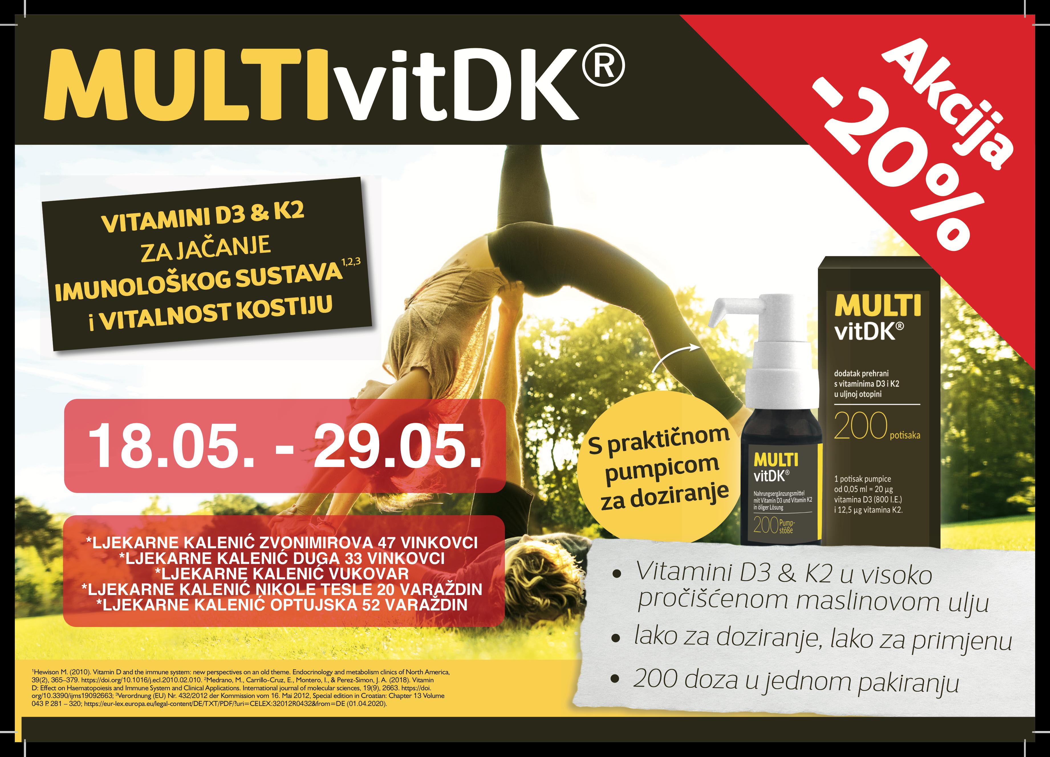 MULTI VIT DK